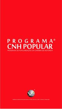 CNH Popular® poster