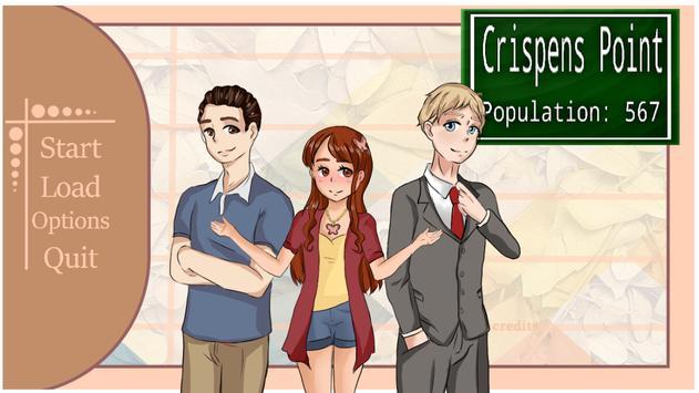 Crispen's Point screenshot 5
