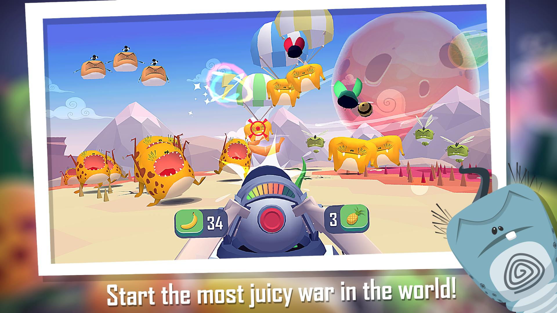 Minion Shooter For Android Apk Download