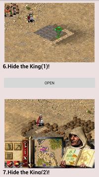 Training of the Crusader screenshot 1
