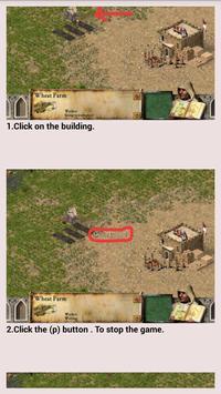 Training of the Crusader screenshot 3