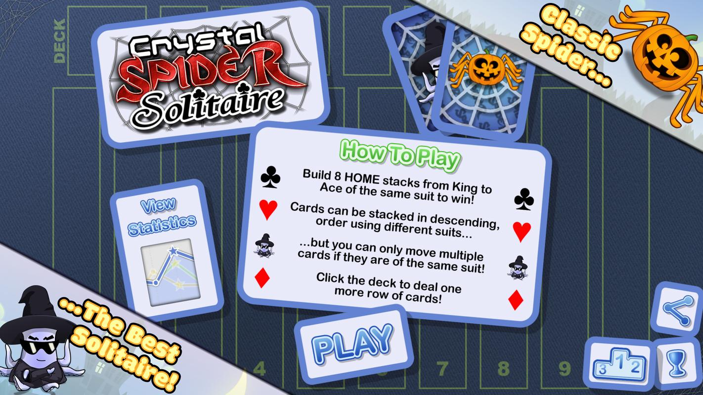Spider solitaire download windows 7 64 bit | Get Free Spider