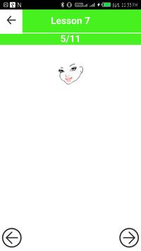 How to Draw Barbie screenshot 3
