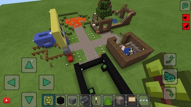 Crafting screenshot 6