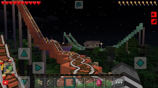 Crafting screenshot 2