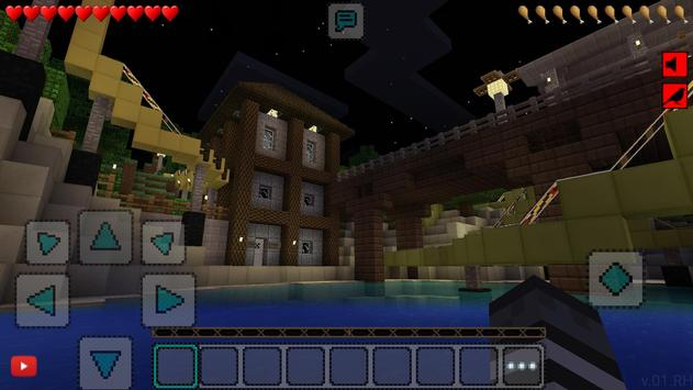 Crafting screenshot 3
