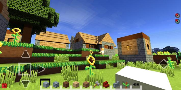CraftX screenshot 1