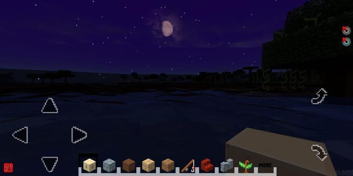 CraftX screenshot 2
