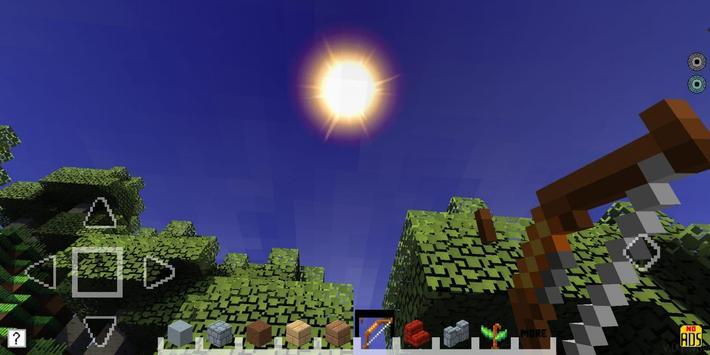 CraftX screenshot 3