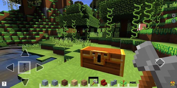 CraftX screenshot 4