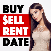 cPro: Buy. Sell. Date. Rent. icon