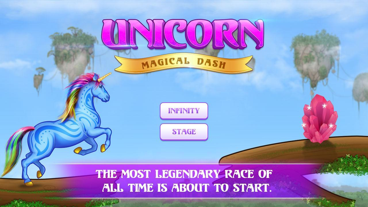 Unicorn Dash for Android - APK Download