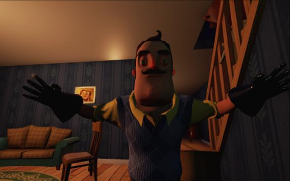 Crazy Hello Neighbor: Hide and Seek New Guide! for Android
