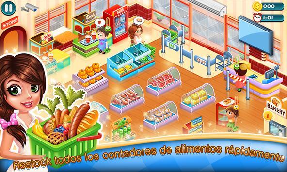 Supermercado Tycoon captura de pantalla 2