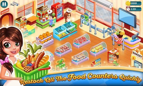 Supermercado Tycoon captura de pantalla 12