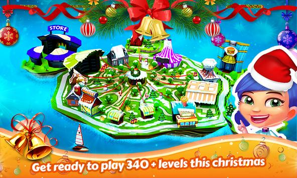 Santa Restaurant Game Memasak screenshot 10