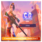 Creative Destruction Guide icon