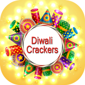 Diwali Fireworks : Crackers 2018 icon
