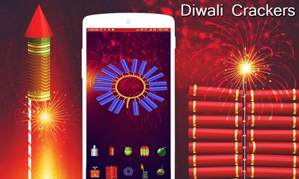 Diwali Fireworks : Crackers 2018 screenshot 2