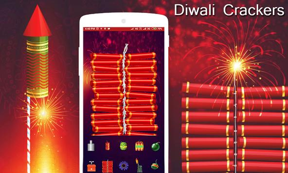 Diwali Fireworks : Crackers 2018 screenshot 9