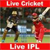 Live IPL 2020 : cricket live tv आइकन