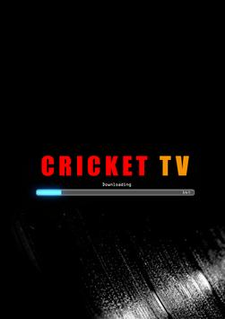 Live Cricket Tv & Live Cricket Score. Cricket Info screenshot 1