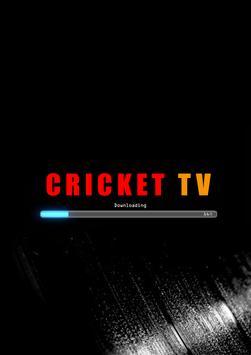 Live Cricket Tv & Live Cricket Score. Cricket Info screenshot 5