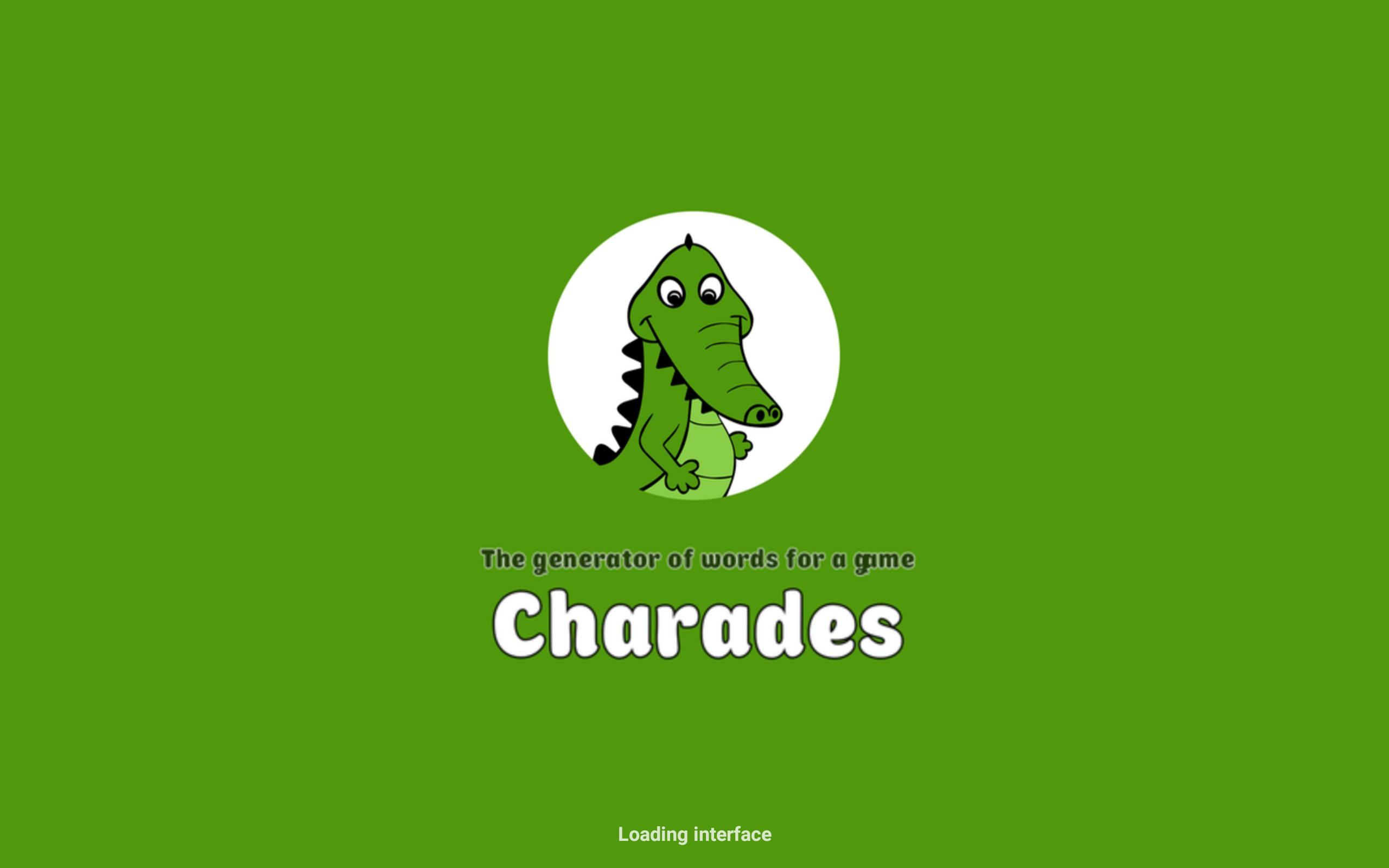 Charades for Android - APK Download