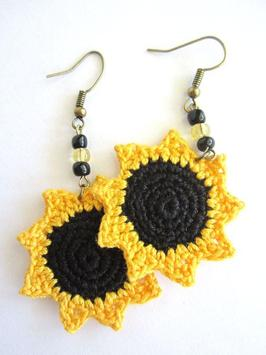 Crochet Jewelry screenshot 4