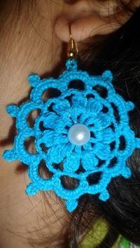 Crochet Jewelry screenshot 6
