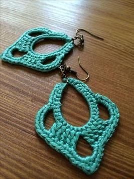 Crochet Jewelry screenshot 2
