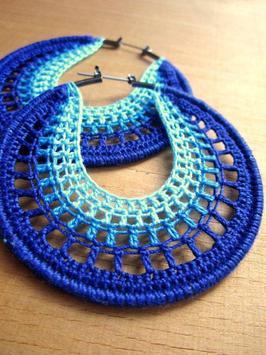 Crochet Jewelry screenshot 3