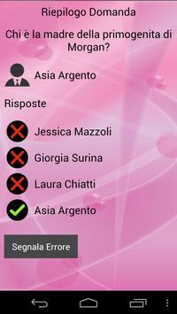Gossip Quiz screenshot 6