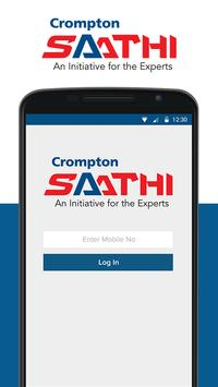 Crompton Saathi screenshot 1