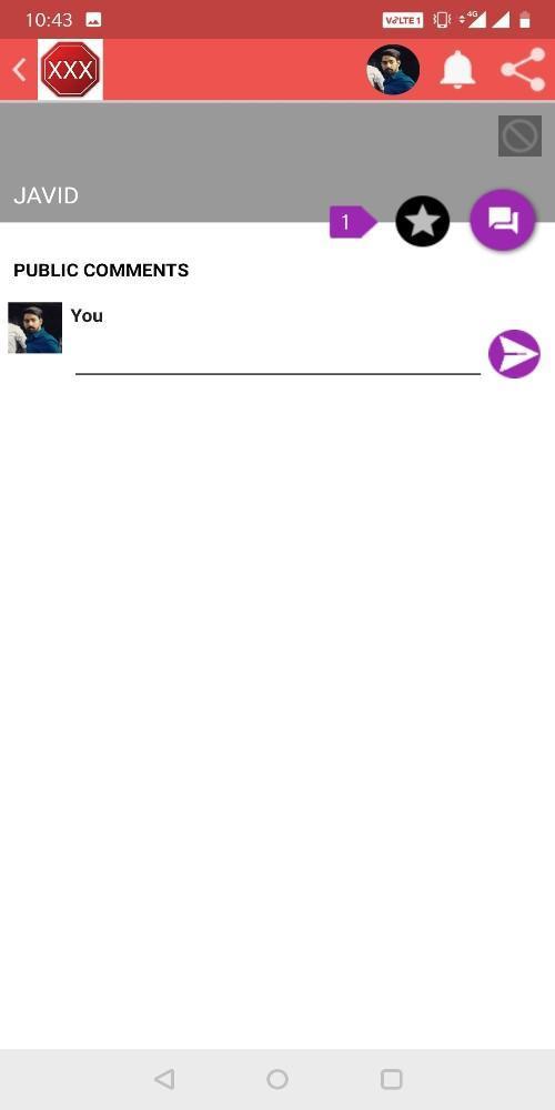x dating app