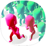 The Crowd City - The real crowd experience! APK