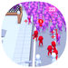 The Biggest Crowd City : The real crowd experience APK