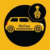 RoiTaxi Driver icon