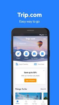 Trip.com poster