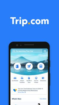 Trip.com 海报