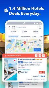Trip.com Ekran Görüntüsü 2