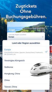 Trip.com Screenshot 3