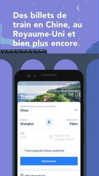 Trip.com capture d'écran 4