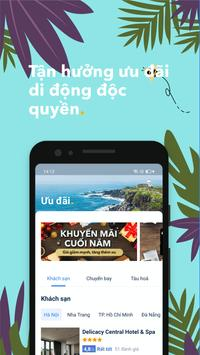 Trip.com ảnh chụp màn hình 1