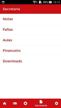 YES! Idiomas - Portal do Aluno screenshot 4