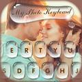 My Photo Keyboard - cuetomiz photo wallpaper