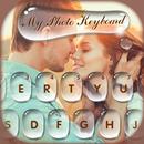 My Photo Keyboard - cuetomiz photo wallpaper APK