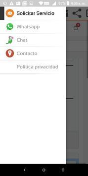 CVExpress Empresarial 24 Horas screenshot 3