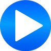 All Format Video Player & MP4 Music player icon