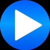 Reprodutor de vídeo (Video Player)- Music Player ícone